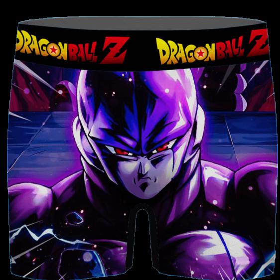 Dragon Ball Hit From Universe 6 Amazing Purple Men's Brief