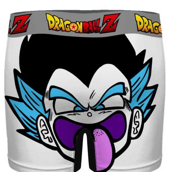 Dragon Ball Z Ghost Gotenks Cute Awesome Men's Brief