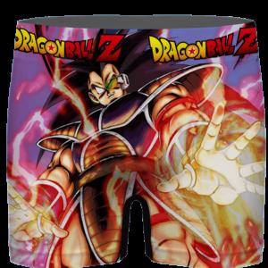 Dragon Ball Z Raditz Incredible Dope Artwork Awesome Men's Brief