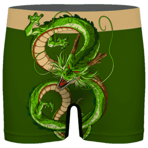 Dragon Ball Z Shenron The Eternal Dragon Men's Underwear