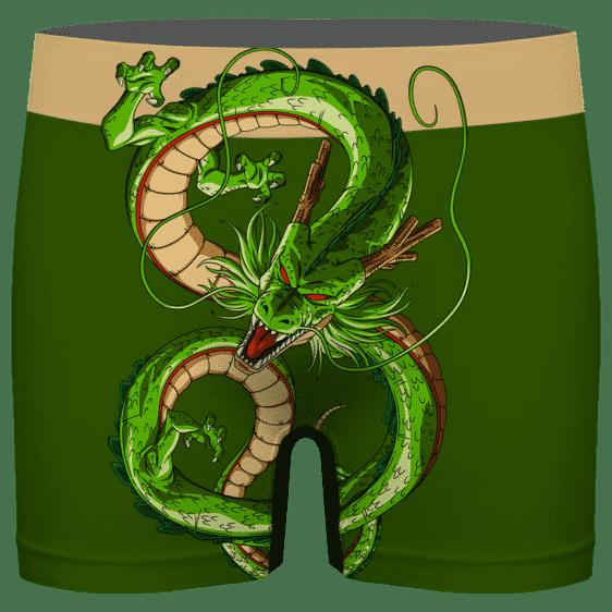 Dragon Ball Z Shenron The Eternal Dragon Men's Underwear