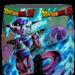 Dragon Ball Z Stunning Base Form Frieza Blue Aura Men's Underwear