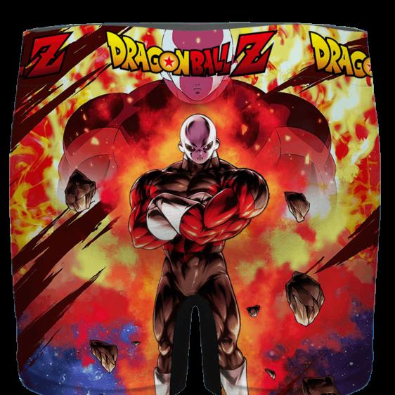 DBZ Universe 11 Jiren Amazing Dope Art Men's Boxer Brief - back