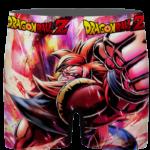 Dragon Ball Z Xenoverse Gogeta SSJ4 Killer Punch Dope Men's Boxer