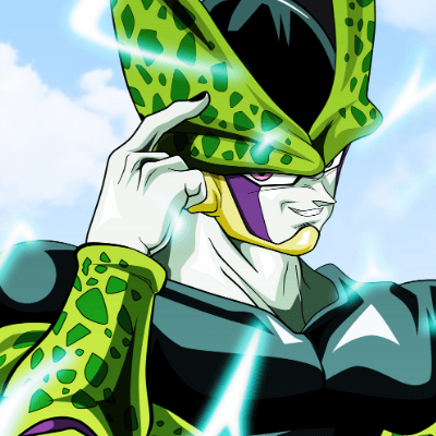 Dragon Ball Z Perfect Cell The Ultimate Creation HD Wallpaper