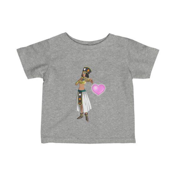 DBZ Heles Universe 2 God Of Destruction Dope Infant T-shirt