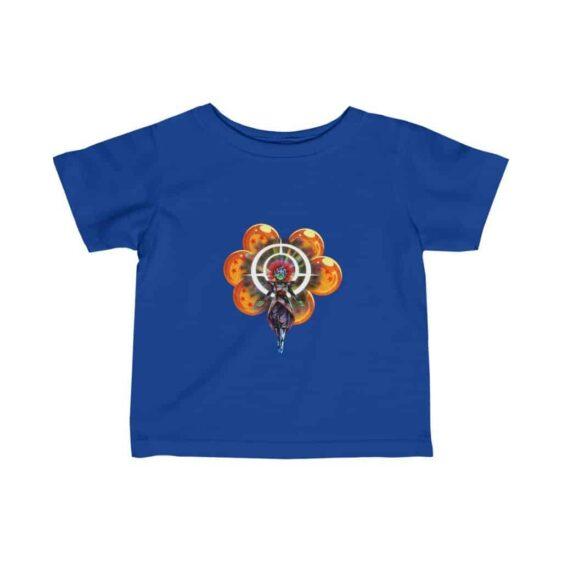 Dragon Ball Z Fused Zamasu Majestic Epic Baby T-shirt