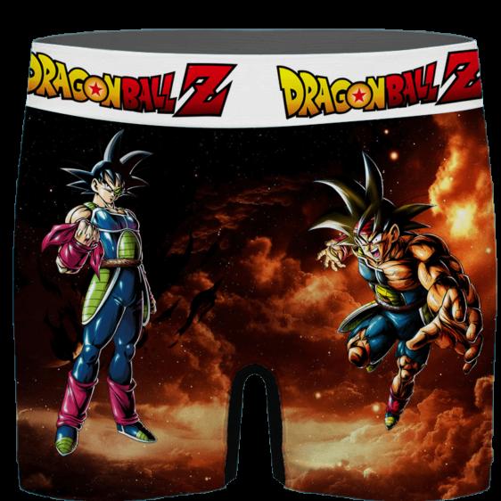 DBZ Bardock Father Of Raditz Goku Stupendous Men's Brief