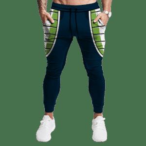 Dragon Ball Fighter Z Bardock Bottoms Cosplay Track Pants