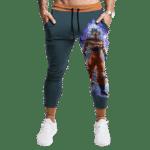 Dragon Ball Goku Ultra Instinct Dope Cool Jogger Pants