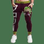 Dragon Ball Legends Broly Super Saiyan 3 Japanese Track Pants