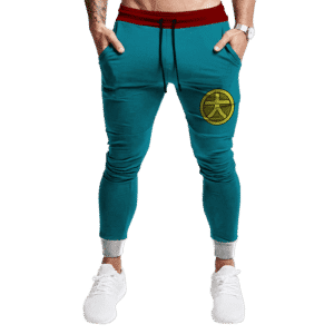 Dragon Ball Super Daishinkan High Priest Tracksuit Bottoms
