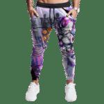 Dragon Ball Super Frieza 7 Namekian Balls Colorful Sweatpants
