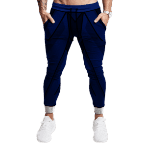 Dragon Ball Z Classic Vegito Bottoms Cosplay Sweatpants