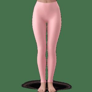 Dragon Ball Z Fat Buu Cute Pink Sexy Leggings Tights