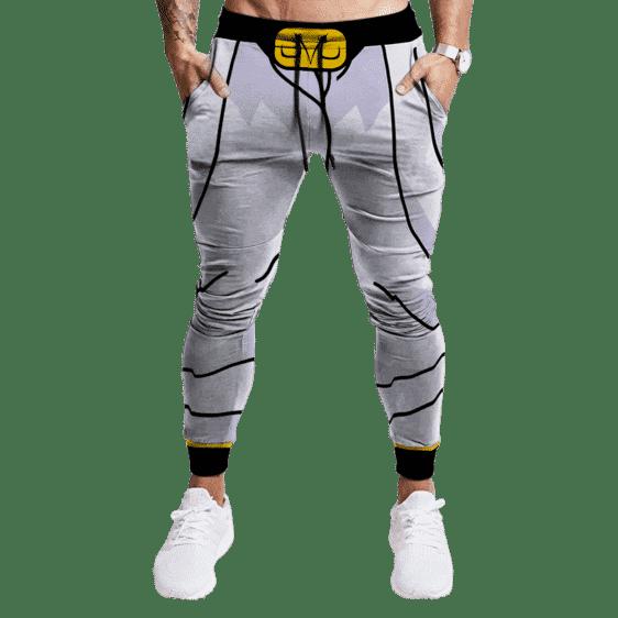 Dragon Ball Z Majin Buu Classic Bottoms Cosplay Jogger Pants