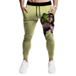 Dragon Ball Z Piccolo Fused With Kami Fantastic Sweatpants