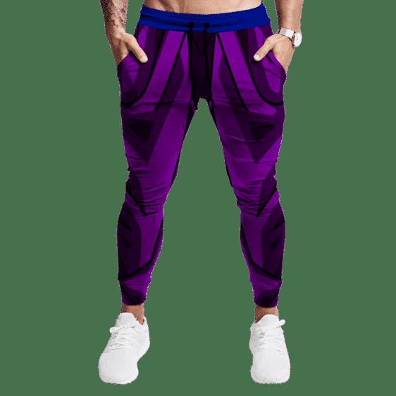 DBZ Teen Gohan Cell Sage Bottoms Cosplay Jogger Pants