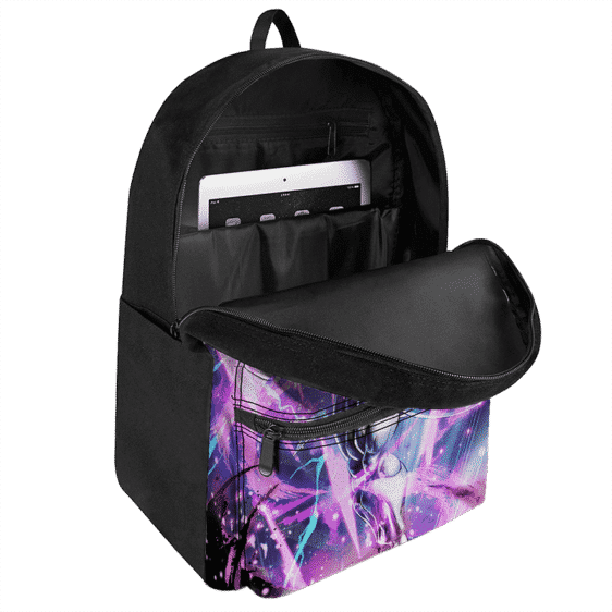 Dragon Ball Legends Frieza Awesome Artwork Backpack