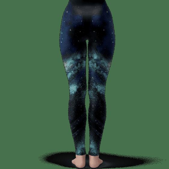 Dragon Ball Super Broly Cheelai All Over Print Yoga Pants