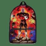 Dragon Ball Super Jiren Legendary Pose Cool Backpack