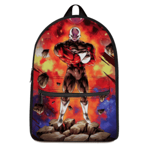 Dragon Ball Super Jiren Legendary Pose Cool Backpack