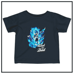 Dragon Ball Z Baby T-shirts