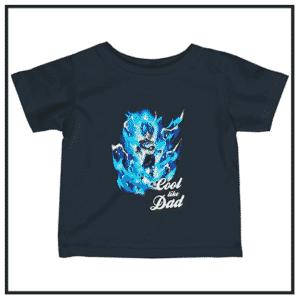 Dragon Ball Z Baby T-shirts