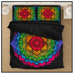 Spiritual & Zen Bedding Sets