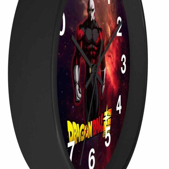 Dragon Ball Super Badass Jiren The Grey Galaxy Wall Clock