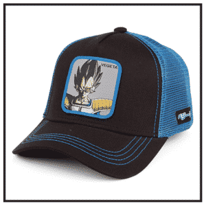 Dragon Ball Z Dad Baseball & Trucker Hats