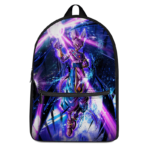 Dragon Ball God Of Destruction Beerus With Ball Of Energy Backpack