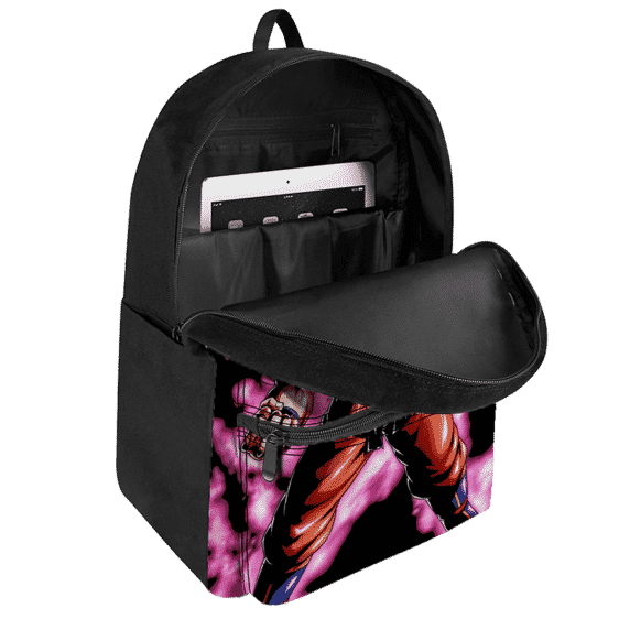 Dragon Ball Legends Son Goku Kakarot Base Form Dope Backpack