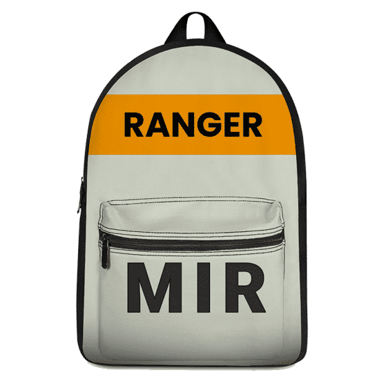 Dragon Ball Z Android 17 MIR Ranger Team Universe 7 Backpack