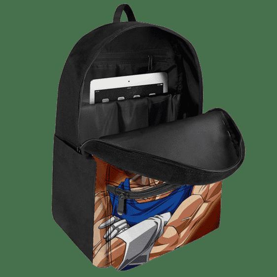 Dragon Ball Z Majin Vegeta Super Saiyan Dope Backpack