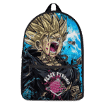 Dragon Ball Z Son Goku Dope Hypebeast Graphics Backpack