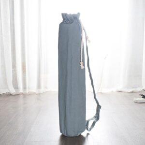 Portable Minimalist Yoga Mat Pilates Carrying Shoulder Strap Bag - Yoga Mat Bags - Chakra Galaxy