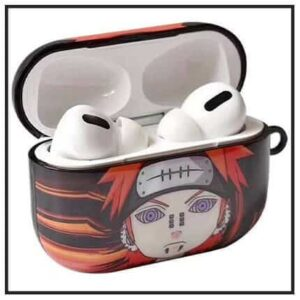 Naruto AirPods Cases