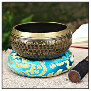 Meditation Singing Bowls