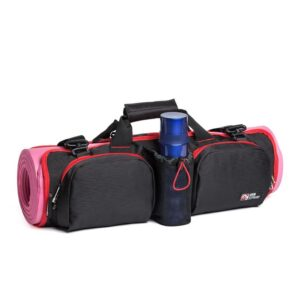 Waterproof Multifunctional Modern Yoga Mat Gym Training Bag - Yoga Mat Bags - Chakra Galaxy