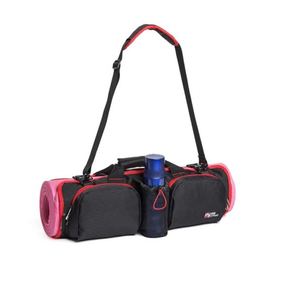 Waterproof Multifunctional Modern Yoga Mat Gym Training Bag - Yoga Mat Bags - Chakra Galaxy