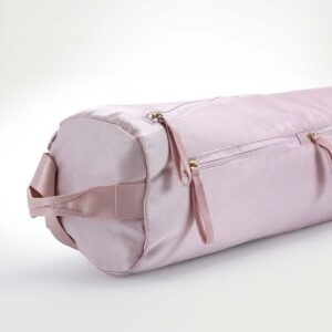Waterproof Sports And Fitness Pink Stylish Yoga Mat Pilates Bag - Yoga Mat Bags - Chakra Galaxy
