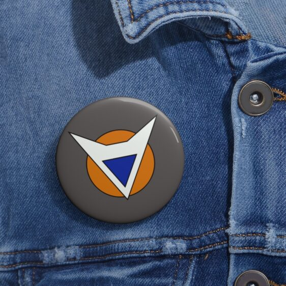Dragon Ball Z Ginyu Force Elite Warriors Symbol Cool Pin Badge