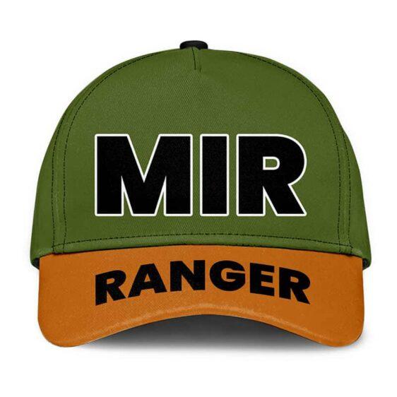 Android 17 MIR Ranger Inspired Cosplay DBS Baseball Cap