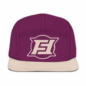 Dragon Ball Z Frieza Force Symbol Dope Camper Cap