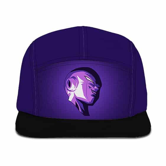 Dragon Ball Z Frieza Majestic Artwork Awesome Camper Hat