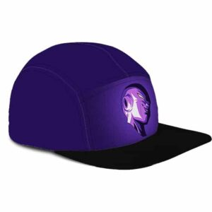 Dragon Ball Z Frieza Majestic Artwork Awesome Camper Hat