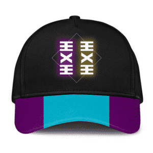 Dragon Ball Z Grand Zeno Omni-King Art Symbol Dad Baseball Hat