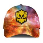 Dragon Ball Z Majin Babidi Team Emblem Cool Baseball Hat