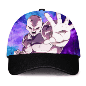 Dragon Ball Z Powerful Jiren Final Form Dope Dad Baseball Cap